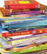 Usborne Books and More!