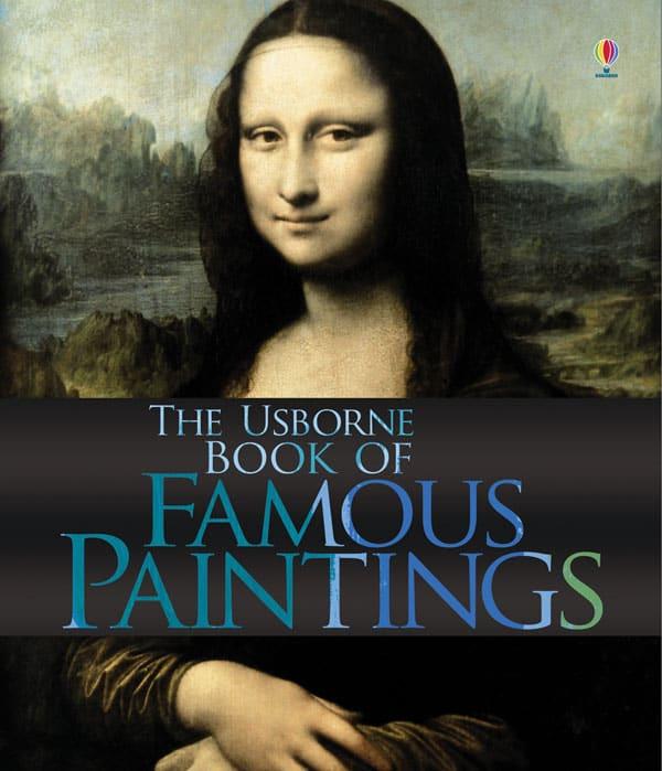 The best Usborne books for homeschoolers: Art, music & computer edition.