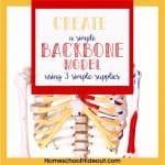 Create a Quick & Easy Backbone Model