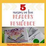 Apologia's Homeschool Reading Curriculum
