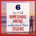 Tips to Help Parents Understand Students