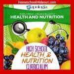 Apologia's Homeschool Health Course