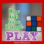 How Kids Learn Through Play