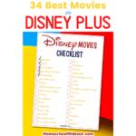 The Best Movies on Disney Plus