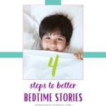 Easy Bedtime Stories for Kids