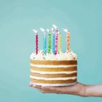 Gift Ideas for Birthdays