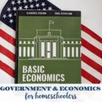 High School Government and Economics