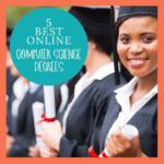 5 Best Online Computer Science Degrees