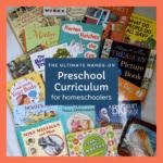 Sonlight Preschool Curriculum