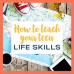 Voyage: Life Skills for Teens
