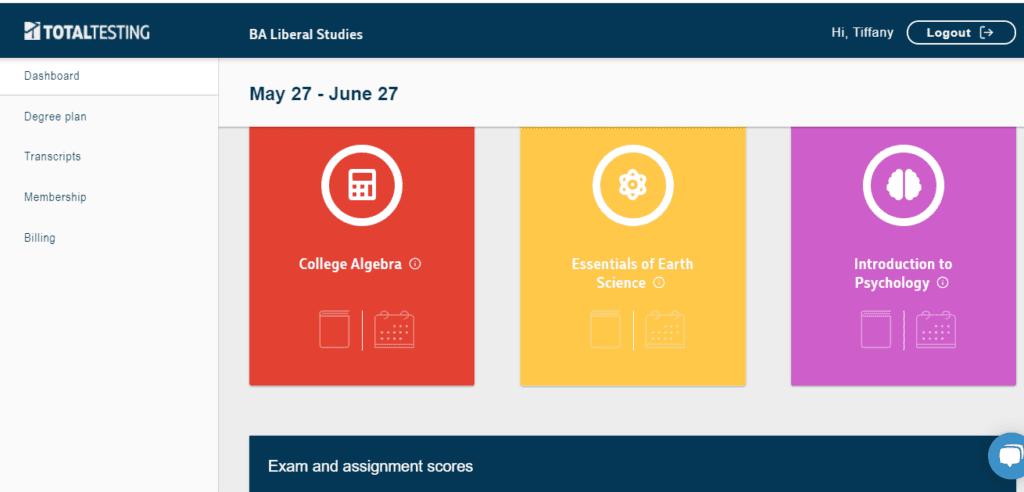 Earning an online degree just got so much easier!