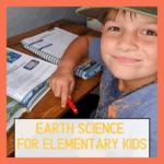 Apologia Earth Science