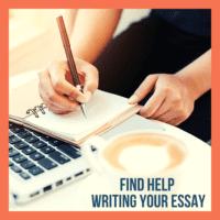 Need help writing an essay?
